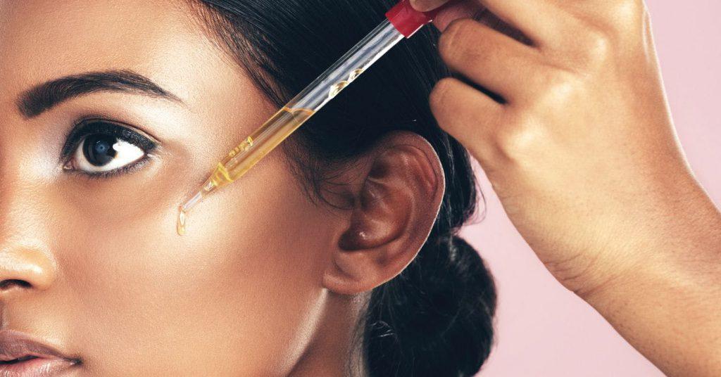 سلامتی مو با روغن ارده کنجد دتر مجله رزبن