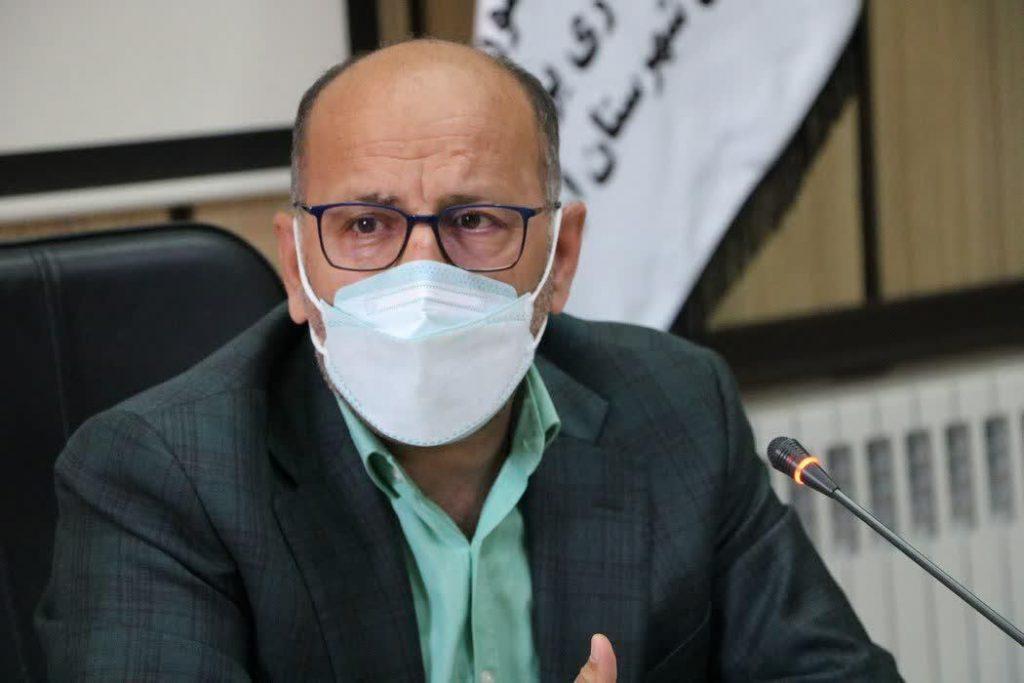 محمدرضا دشتی اردکانی، نماینده مردم اردکان در مجلس شورای اسلامی