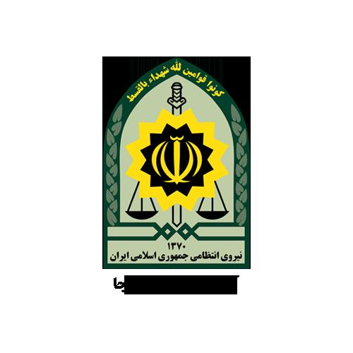 همکاری صنایع غذایی رُزبُن با آماد و پشتیبانی ناجا استان یزد